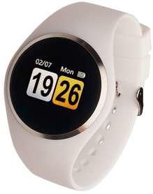Smartwatch Garett Women Ida kolor biały