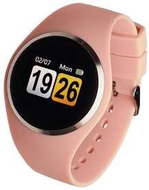 Smartwatch Garett Women Ida kolor różowy