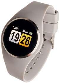 Smartwatch Garett Women Ida kolor szary