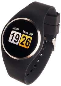 Smartwatch Garett Women Ida kolor czarny