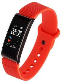 Smartwatch Garett Women Tina kolor czerwony