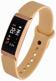 Smartwatch Garett Women Tina kolor złoty