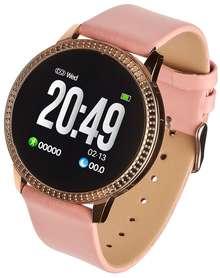Smartwatch Garett Women Klara kolor złoty