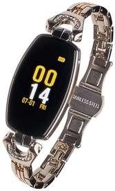Smartwatch Garett Women Sara kolor srebrny