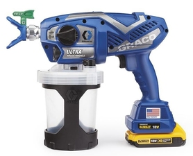 Graco Ultra Airles