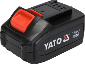 Yato YT-82843 akumulator 18V 3,0Ah Li-Ion