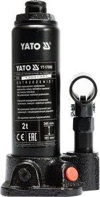 Yato YT-17000 podnośnik hydrauliczny słupkowy udźwig 2 tony