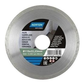 Norton tarcza diamentowa Ceramic Tiles 230 mm 70184601277