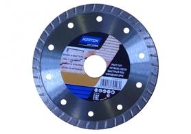 Norton tarcza diamentowa Brik&Tiles 230 mm 70184601281