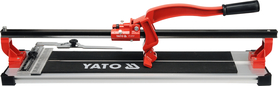 Yato YT-3707 ręczna przecinarka do cięcia glazury 600 mm