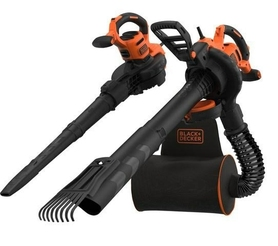 Black&Decker BEBLV301-QS
