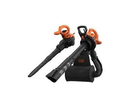 Black&Decker BEBLV290-QS