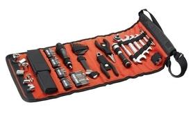 Black&Decker A7144-XJ zestaw narzędzi do naprawy samochodu 71 elementów