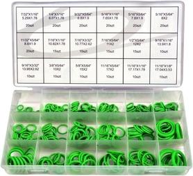 Silver 10541 zestaw oringów 270 elementów