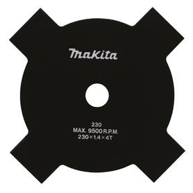Makita B-14118 nóż tnący do podkaszarek spalinowych Makita