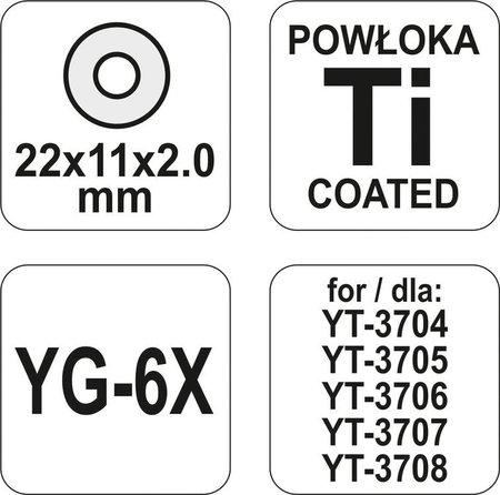Yato YT-3714