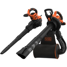 Black&Decker BEBLV300-QS