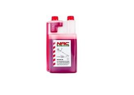 NAC olej do mieszanki paliwowej silników 2 suwowych 1 litr