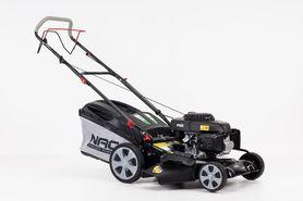 NAC LS50-GCV160-HS