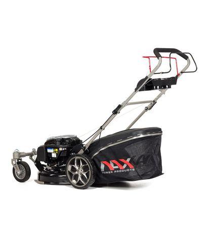NAC NAX3000S