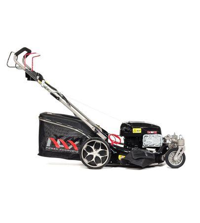 NAC NAX4000S spalinowa kosiarka do trawy z napędem 12,2Nm 190cc 51 cm (4)