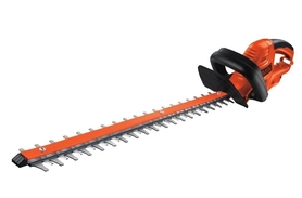 Black&Decker GT5560-QS nożyce do żywopłotu 550W 60 cm