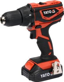 Yato YT-82782 wiertarko-wkrętarka 18V 1x2,0Ah 40Nm w walizce