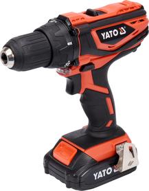Yato YT-82780 wiertarko-wkrętarka 18V 1x2,0Ah 40Nm w kartonie