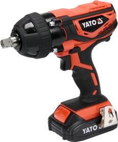Yato YT-82804 klucz udarowy 18V 1x2,0Ah 1/2