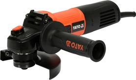 Yato YT-82097 szlifierka kątowa 125 mm 850W w kartonie