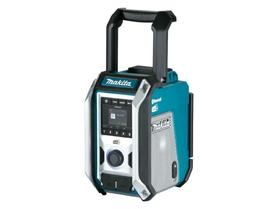 MAKITA RADIO DMR115 BLUETOOTH 5,0 FM/DAB AUX USB
