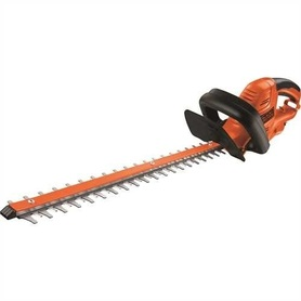 Black&Decker GT5055-QS nożyce do żywopłotu 500W 55 cm