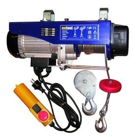 Nutool elektryczna wciągarka łańcuchowa  400/800 kg 1250W