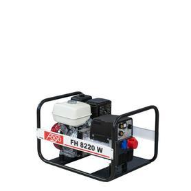 Fogo FH 8220 W agregat prądotwórczy 400V 6,2kW 230V 3,9kW z funkcją spawania 20903