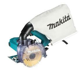 Makita 4100KB przecinarka 125 mm 1400W z tarczą diamentową w kartonie