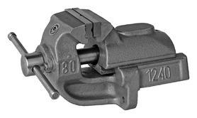 BISON-BIAL IMADŁO STAŁE 200mm TYP 1240, CIĘŻKIE