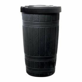 PROSPERPLAST IDWO265-S411 POJEMNIK NA DESZCZÓWKĘ WOODCAN CZARNY 265 litrów