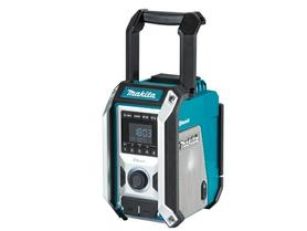 MAKITA RADIO DMR114 BLUETOOTH 5,0 AUX USB