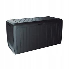 Prosperplast MBBD290-S433 SKRZYNIA OGRODOWA - ANTRACYTOWA BOXE BOARD