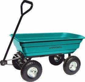 Greenmill GR9380 taczka ogrodowa wózek