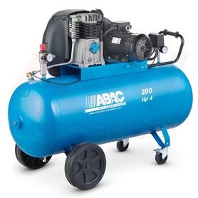 ABAC PRO A39B/200 CT4 sprężarka olejowa 200 litrów 400V 10 bar 4116024166