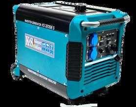Könner&Söhnen KS4100iE agregat prądotwórczy 4,0kW 230V benzyna