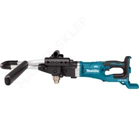 Makita DDG460ZX7 akumulatorowa wiertnica glebowa 2x18V bez akumulatorów i ładowarki