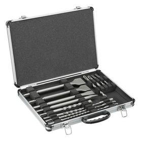 DeWalt DT9679-QZ zestaw wierteł i dłut SDS-Plus 15 elementów w walizce