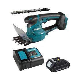Makita DUM111SYX akumulatorowe nożyce do trawy 11cm 18V 1x1,5Ah