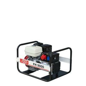 Fogo FH 9000 agregat prądotwórczy 400V-7,0kW 230V-5,6kW 20890