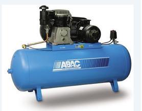 ABAC B7000 sprężarka olejowa 500 litrów 10HP 400V 4116020855