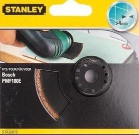 Stanley STA26075 piła segmentowa do ceramiki i innych materiałów budowlanych HM 85 mm