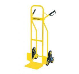 Stanley SXWTD_HT523 stalowy wózek składany 3 kołowy schodowy 200 kg