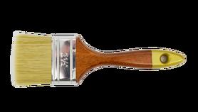 AWTOOLS PĘDZEL ANGIELSKI PROFESJONALNY LAKIEROWANY  62mm  /2,5